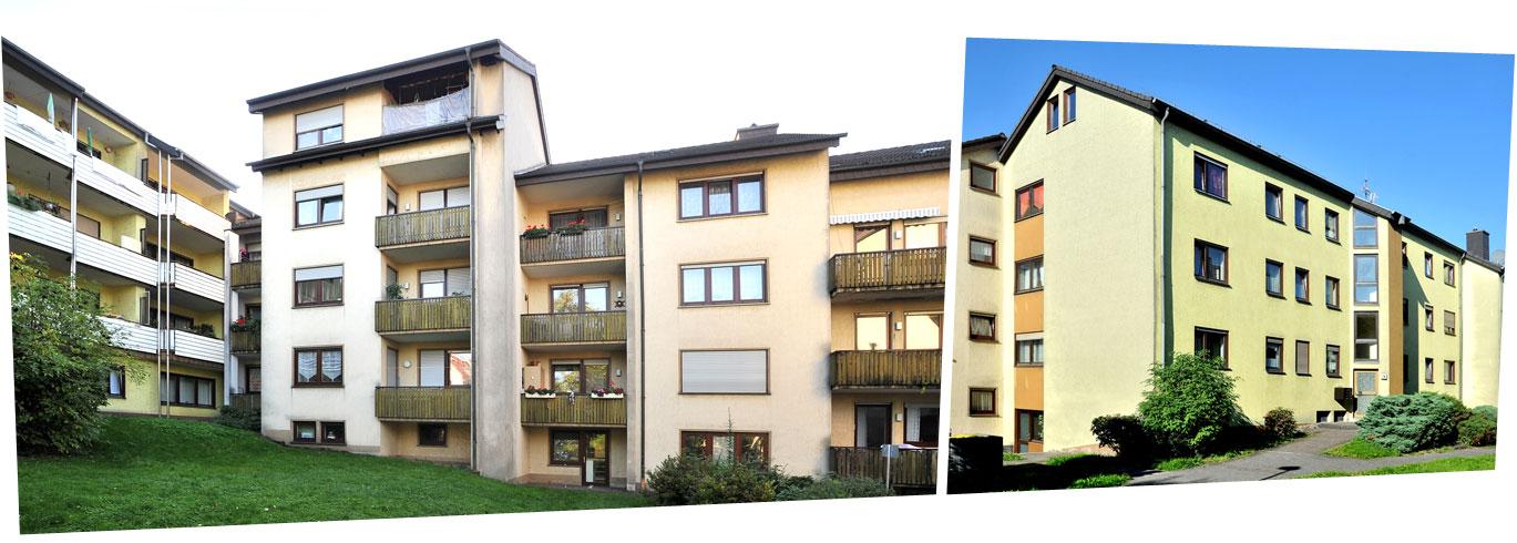 Kontakt - Gemeinnützige Wohnungsgenossenschaft Fulda eG